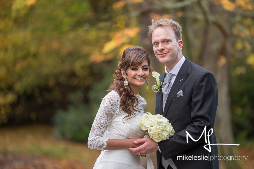 Culloden House Hotel Inverness Wedding Photography