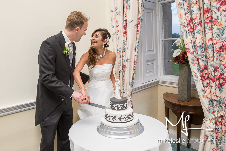 Culloden House Hotel Wedding Photography
