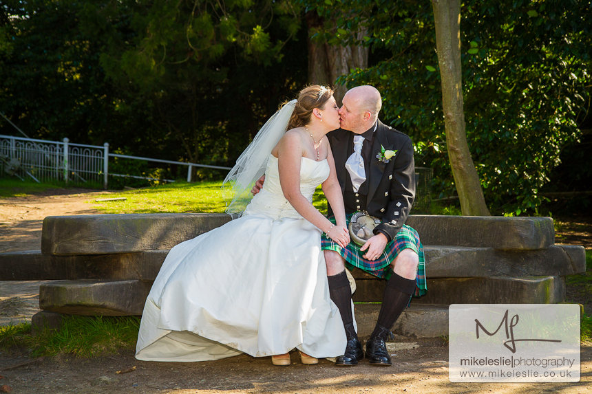 Wedding Photography in Strathpeffer and Glenmoriston Inverness